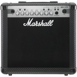 Marshall マーシャル ギターアンプ  MG15CFX|ebisound