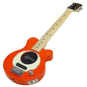 Pignose ピグノーズ PGG-200 OR アンプ内蔵ミニギターセット|ebisound|02