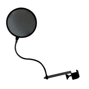 KIKUTANI PO-6 ポップブロッカー グースネックタイプ|ebisound