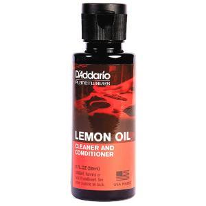 Planet  Waves レモンオイル PW-LMN Lemon Oil