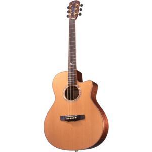 Morris S-102III モーリス アコースティックギター S102III スタンド付|ebisound