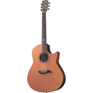 Morris S-107III モーリス アコースティックギター S107III スタンド付|ebisound