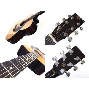 アコースティック・ギター アコギ 初心者セット SX SD2 アコギハイグレードセット|ebisound|04