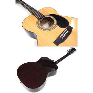 【カポプレゼント!!】 アコースティック・ギター アコギ 初心者セット SX SD2 アコギスタートセット|ebisound|03