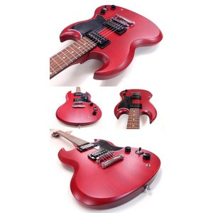 【ミニアンプ用9Vアダプター付!】 エピフォン エレキギター Epiphone SG Special VE SG スペシャルVE 11点セット|ebisound|06
