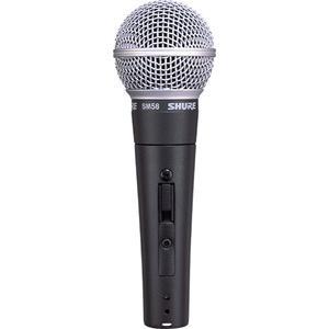 SHURE SM58-SE ダイナミックマイク オン/オフ スイッチ付|ebisound