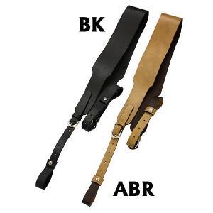 ARIA バンジョー用ストラップ SPS-3500B|ebisound