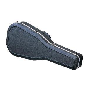 アコースティックギター用ハードケース WA-130|ebisound
