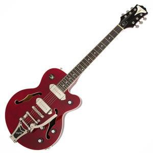 エピフォン Epiphone by Gibson Wildkat Limited Edition WineRed WR セミアコ エレキギター 限定ワインレッド 限定特価 ebisound