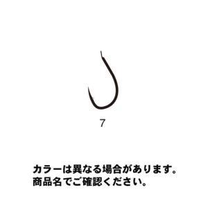 がまかつ A1 渓流マッチョ 67943 茶 7号 16本入 【ハリ・フック】