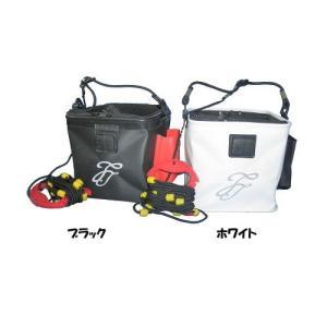 ファインジャパン BK-2025 EVA 反転角バッカン(ポケット付)21cm ebisu3