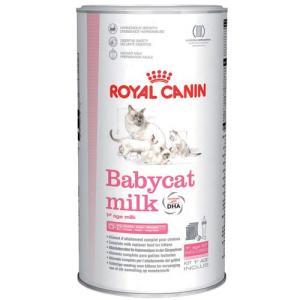 【哺乳瓶付き】ロイヤルカナン ベビーキャットミルク 300g(100g×3袋入り)|ebisupet
