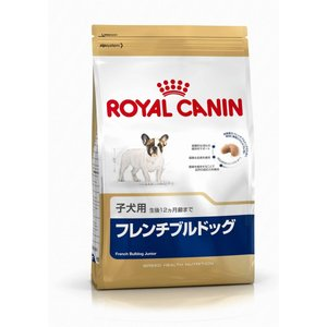 ロイヤルカナン フレンチブルドッグ 子犬用 1kg|ebisupet
