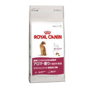 ロイヤルカナン FHN エクシジェント33 アロマ・香り 10kg