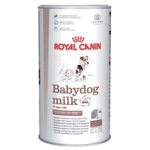 【哺乳瓶付き】ロイヤルカナン ベビードッグミルク 400g|ebisupet