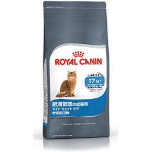 【基本送料込】ロイヤルカナン FCN ライト ウェイトケア 3.5kg|ebisupet