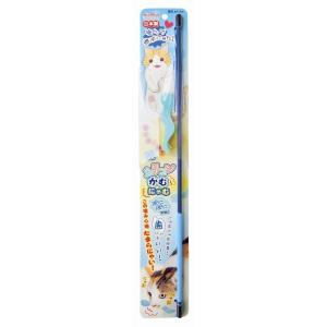 ペッツルート 猫用おもちゃ ねこっじゃらし シリコンかむにゃむ ヘビさん|ebisupet