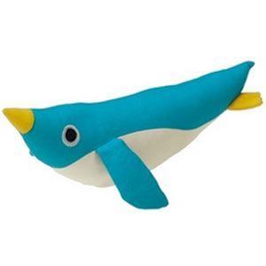 Petio ペティオ けりぐるみ 猫おもちゃ ペンギン|ebisupet