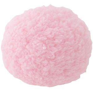 ヤマヒサ アドメイト 猫用おもちゃ マシュマロボール ピンク|ebisupet