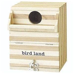 マルカン birdLAND バードルーム セキセイインコ用 HT-40|ebisupet