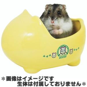 ミニマルグッズ ハムスターのかわいいトイレ MR341|ebisupet