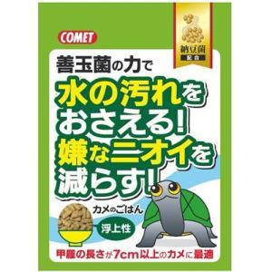 イトスイ コメット カメのごはん 納豆菌 450g|ebisupet