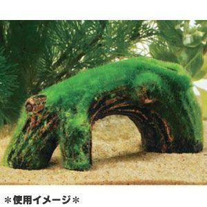 GEX(ジェックス) 水槽用アクセサリー 小さな和の庭 苔流木 S|ebisupet