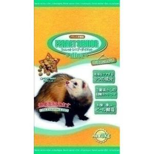 ニチドウ フェレットシニアダイエット 3kg|ebisupet