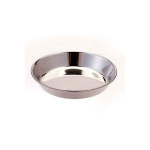 ドギーマン ステンレス製食器 猫用皿型|ebisupet