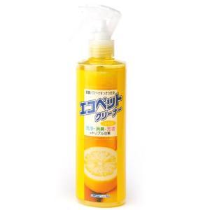 ボンビ エコペットクリーナー 300cc レモン |ebisupet