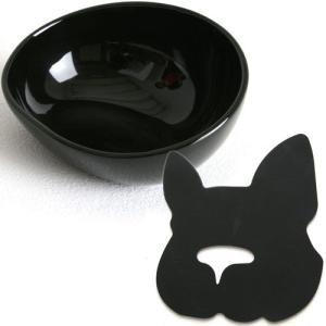 HARIO ハリオ フレブル専用食器 BUHIプレ 150ml PTS-BHB ブラック×ブラック ebisupet