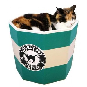 猫カップ (カフェ)|ebisupet