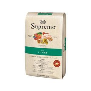 ニュートロ シュプレモ シニア犬用 13.5kg|ebisupet