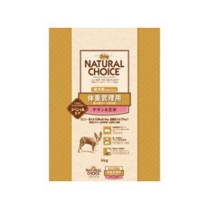 ニュートロ ナチュラルチョイス 体重管理用 超小型犬〜小型犬 成犬用 チキン&玄米 6kg|ebisupet