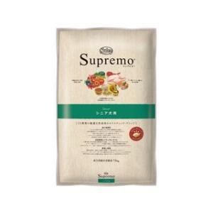 ニュートロ シュプレモ シニア犬用 7.5kg|ebisupet