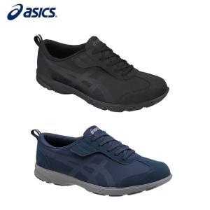 asics アシックス メンズ ウォーキングシューズライフウォーカー®11241A001|ebisuya-sp