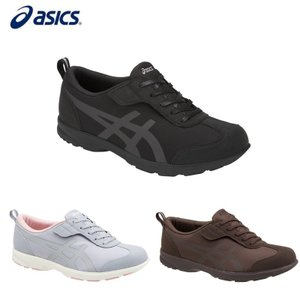 asics アシックス レディース ウォーキングシューズライフウォーカー®1(W)1242A001|ebisuya-sp