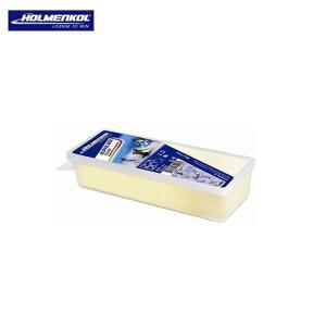 ホルメンコール スキー ボード ノルディックワックスアルファミックス イエロー 24101 ベースワックス ebisuya-sp