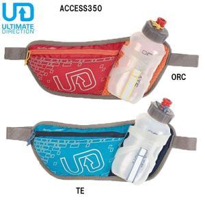 アルティメイトディレクションランニングボトルホルダーACCESS 35080451216トレイルランニング|ebisuya-sp