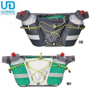 アルティメイト ディレクション ランニングボトルホルダー JUREK ENDURE 80459616 トレイルランニング|ebisuya-sp