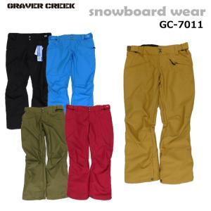 GRAVER CREEK グラバークリークボードパンツ(メンズ)GC7011|ebisuya-sp