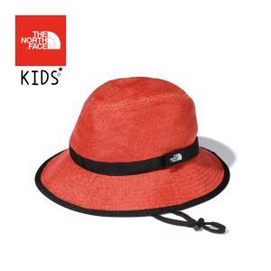 メール便配送  ノースフェイス キッズ ハイクハット ジュニア 子供 帽子 NNJ01820|ebisuya-sp