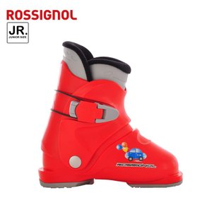 ロシニョール ジュニアアルペンスキーブーツ R18 子供用 キッズ スキー靴 RB76010 ALPINESALE|ebisuya-sp