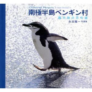 【初回50%OFFクーポン】南極半島ペンギン村 銀次郎の恋物語 電子書籍版 / 永田 雅一