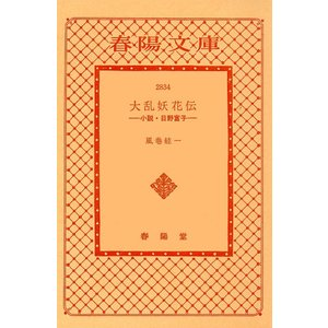 【初回50%OFFクーポン】大乱妖花伝 小説・日野富子 電子書籍版 / 風巻 絃一|ebookjapan
