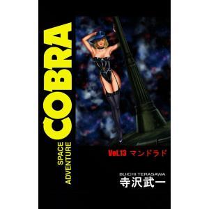 SPACE ADVENTURE COBRA VOL.13 電子書籍版 / 寺沢武一|ebookjapan