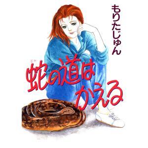 蛇の道はかえる 電子書籍版 / もりたじゅん|ebookjapan