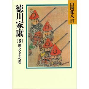 徳川家康 (6) 燃える土の巻 電子書籍版 / 山岡荘八