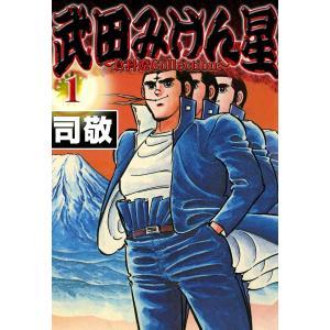 武田みけん星 (1) 電子書籍版 / 司敬|ebookjapan