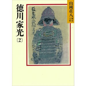 徳川家光 (2) 電子書籍版 / 山岡荘八|ebookjapan